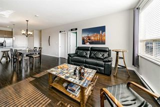 "Photo 4: 308 288 HAMPTON Street in New Westminster: Queensborough Condo for sale in ""VIA"" : MLS®# R2447890"