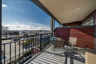 "Photo 15: 308 288 HAMPTON Street in New Westminster: Queensborough Condo for sale in ""VIA"" : MLS®# R2447890"