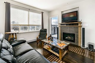 "Photo 3: 308 288 HAMPTON Street in New Westminster: Queensborough Condo for sale in ""VIA"" : MLS®# R2447890"