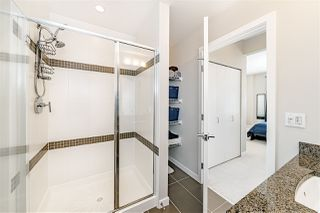 "Photo 9: 308 288 HAMPTON Street in New Westminster: Queensborough Condo for sale in ""VIA"" : MLS®# R2447890"
