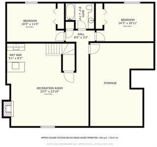 Photo 45: 3433 WEST Landing in Edmonton: Zone 56 House for sale : MLS®# E4194977