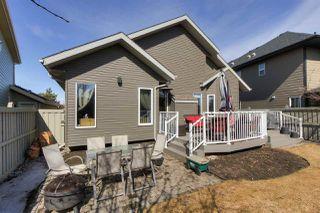 Photo 42: 3433 WEST Landing in Edmonton: Zone 56 House for sale : MLS®# E4194977