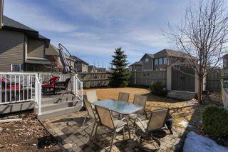 Photo 41: 3433 WEST Landing in Edmonton: Zone 56 House for sale : MLS®# E4194977