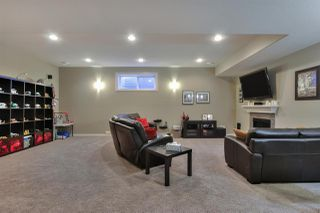 Photo 34: 3433 WEST Landing in Edmonton: Zone 56 House for sale : MLS®# E4194977