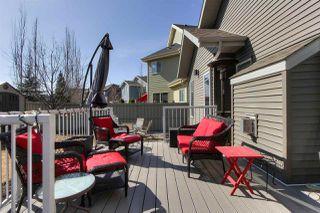 Photo 40: 3433 WEST Landing in Edmonton: Zone 56 House for sale : MLS®# E4194977