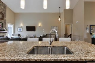 Photo 9: 3433 WEST Landing in Edmonton: Zone 56 House for sale : MLS®# E4194977