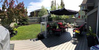 Photo 39: 3433 WEST Landing in Edmonton: Zone 56 House for sale : MLS®# E4194977