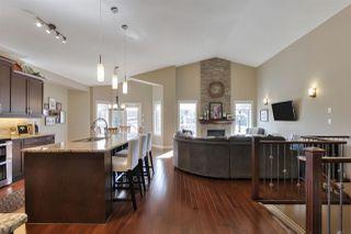 Photo 3: 3433 WEST Landing in Edmonton: Zone 56 House for sale : MLS®# E4194977