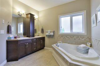 Photo 27: 3433 WEST Landing in Edmonton: Zone 56 House for sale : MLS®# E4194977