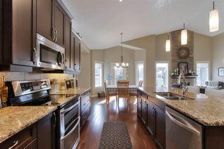 Photo 8: 3433 WEST Landing in Edmonton: Zone 56 House for sale : MLS®# E4194977