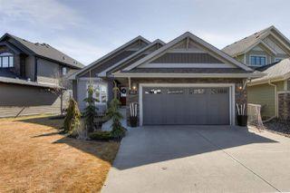 Photo 1: 3433 WEST Landing in Edmonton: Zone 56 House for sale : MLS®# E4194977