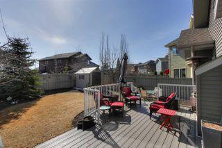 Photo 38: 3433 WEST Landing in Edmonton: Zone 56 House for sale : MLS®# E4194977