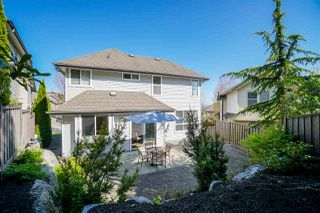 Photo 36: 127 MAPLE Drive in Port Moody: Heritage Woods PM House for sale : MLS®# R2453233