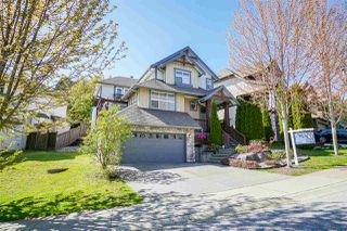 Photo 1: 127 MAPLE Drive in Port Moody: Heritage Woods PM House for sale : MLS®# R2453233