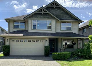 Main Photo: 35510 SHEENA Place in Abbotsford: Abbotsford East House for sale : MLS®# R2455377