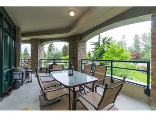 "Photo 23: 205 14824 NORTH BLUFF Road: White Rock Condo for sale in ""Belaire"" (South Surrey White Rock)  : MLS®# R2456173"