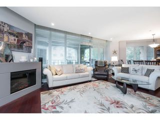 "Photo 10: 205 14824 NORTH BLUFF Road: White Rock Condo for sale in ""Belaire"" (South Surrey White Rock)  : MLS®# R2456173"