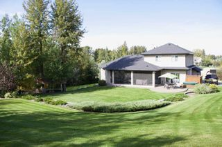 Photo 2: 71 26106 TWP RD 532A: Rural Parkland County House for sale : MLS®# E4197425