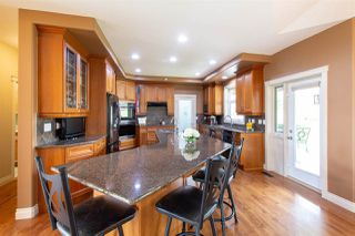 Photo 5: 71 26106 TWP RD 532A: Rural Parkland County House for sale : MLS®# E4197425