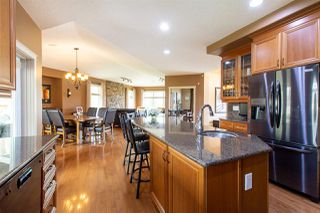 Photo 4: 71 26106 TWP RD 532A: Rural Parkland County House for sale : MLS®# E4197425