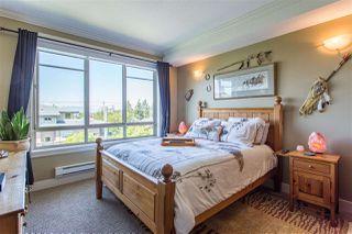 "Photo 20: 408 15368 17A Avenue in Surrey: King George Corridor Condo for sale in ""Ocean Wynde"" (South Surrey White Rock)  : MLS®# R2461064"