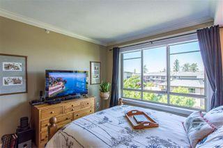 "Photo 21: 408 15368 17A Avenue in Surrey: King George Corridor Condo for sale in ""Ocean Wynde"" (South Surrey White Rock)  : MLS®# R2461064"