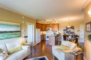 "Photo 15: 408 15368 17A Avenue in Surrey: King George Corridor Condo for sale in ""Ocean Wynde"" (South Surrey White Rock)  : MLS®# R2461064"