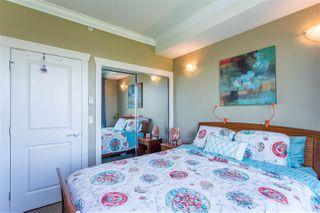 "Photo 9: 408 15368 17A Avenue in Surrey: King George Corridor Condo for sale in ""Ocean Wynde"" (South Surrey White Rock)  : MLS®# R2461064"