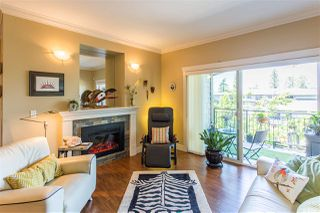 "Photo 16: 408 15368 17A Avenue in Surrey: King George Corridor Condo for sale in ""Ocean Wynde"" (South Surrey White Rock)  : MLS®# R2461064"