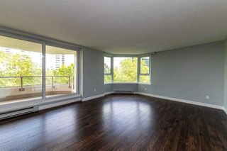 Photo 4: 506 5790 PATTERSON Avenue in Burnaby: Metrotown Condo for sale (Burnaby South)  : MLS®# R2465376