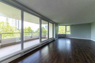 Photo 2: 506 5790 PATTERSON Avenue in Burnaby: Metrotown Condo for sale (Burnaby South)  : MLS®# R2465376