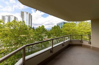 Photo 16: 506 5790 PATTERSON Avenue in Burnaby: Metrotown Condo for sale (Burnaby South)  : MLS®# R2465376