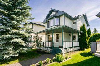 Photo 1: 4259 23 Street in Edmonton: Zone 30 House for sale : MLS®# E4203591