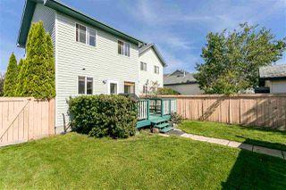 Photo 24: 4259 23 Street in Edmonton: Zone 30 House for sale : MLS®# E4203591