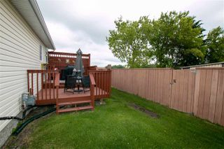 Photo 27: 10113 105 Street: Morinville House Half Duplex for sale : MLS®# E4203896