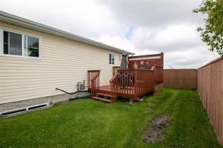 Photo 28: 10113 105 Street: Morinville House Half Duplex for sale : MLS®# E4203896