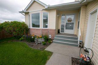 Photo 3: 10113 105 Street: Morinville House Half Duplex for sale : MLS®# E4203896