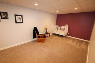 Photo 19: 10113 105 Street: Morinville House Half Duplex for sale : MLS®# E4203896