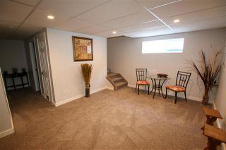 Photo 24: 10113 105 Street: Morinville House Half Duplex for sale : MLS®# E4203896