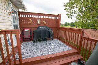 Photo 26: 10113 105 Street: Morinville House Half Duplex for sale : MLS®# E4203896