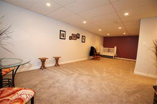 Photo 20: 10113 105 Street: Morinville House Half Duplex for sale : MLS®# E4203896