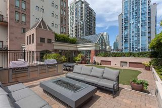 "Photo 16: 1250 RICHARDS Street in Vancouver: Yaletown Townhouse for sale in ""The Grace"" (Vancouver West)  : MLS®# R2472644"