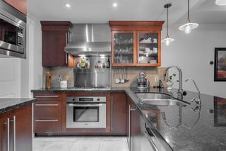 "Photo 5: 1250 RICHARDS Street in Vancouver: Yaletown Townhouse for sale in ""The Grace"" (Vancouver West)  : MLS®# R2472644"