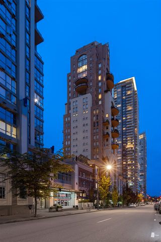 "Photo 22: 1250 RICHARDS Street in Vancouver: Yaletown Townhouse for sale in ""The Grace"" (Vancouver West)  : MLS®# R2472644"
