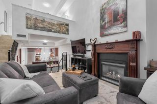 "Photo 6: 1250 RICHARDS Street in Vancouver: Yaletown Townhouse for sale in ""The Grace"" (Vancouver West)  : MLS®# R2472644"