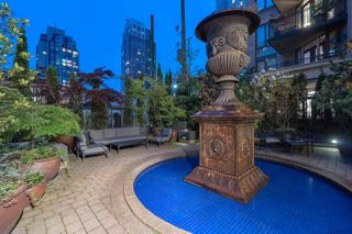 "Photo 21: 1250 RICHARDS Street in Vancouver: Yaletown Townhouse for sale in ""The Grace"" (Vancouver West)  : MLS®# R2472644"