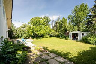 Photo 20: 50 Ericsson Bay in Winnipeg: Westwood Residential for sale (5G)  : MLS®# 202016667