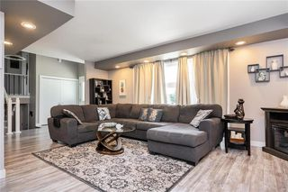 Photo 4: 50 Ericsson Bay in Winnipeg: Westwood Residential for sale (5G)  : MLS®# 202016667