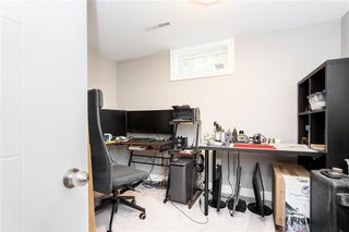 Photo 19: 50 Ericsson Bay in Winnipeg: Westwood Residential for sale (5G)  : MLS®# 202016667