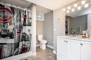 Photo 18: 50 Ericsson Bay in Winnipeg: Westwood Residential for sale (5G)  : MLS®# 202016667